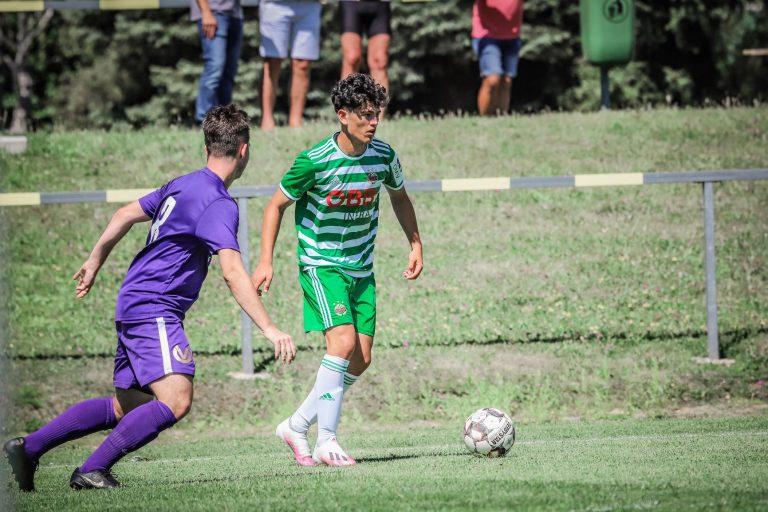 Enes, SK Rapid, 1.8 - fussballfotograf.at, Patrick Vranovsky-3