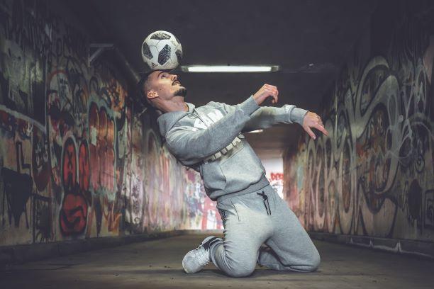Boki,Fussballshooting - Fussballfotograf AT by Patrick Vranovsky )