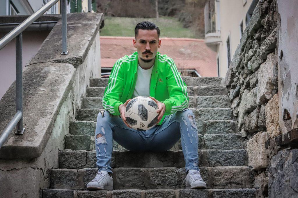 Boki,Fussballshooting - Fussballfotograf AT by Patrick Vranovsky 1